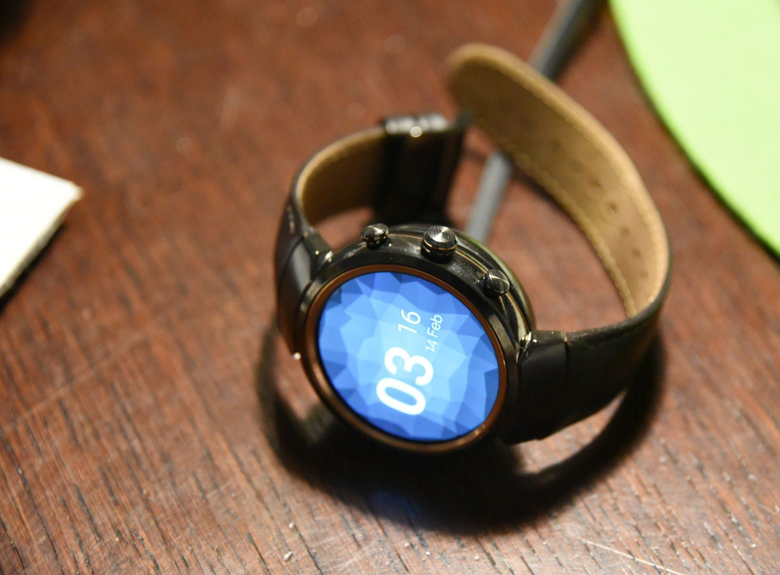 postmarketOS is finally coming to wearables
