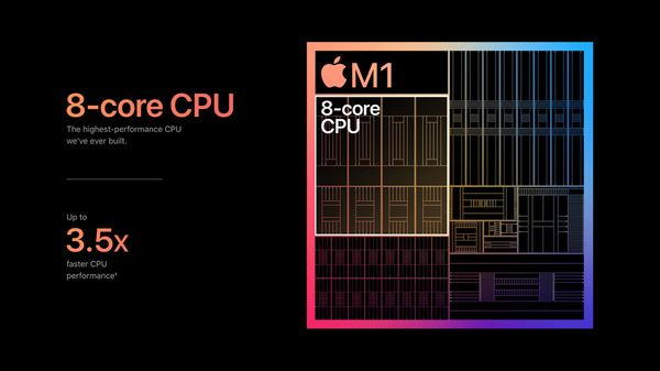 Can the Apple M1 run Linux?