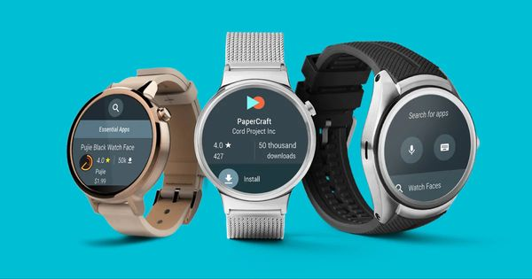 Google just made sideloading Android Wear apps harder